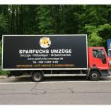 Sparfuchs Umzugsservice GmbH