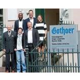 Gothaer Versicherungen Holger Langeneke