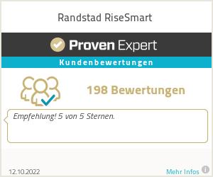 Erfahrungen & Bewertungen zu Mühlenhoff by Randstad RiseSmart