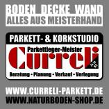 Parkett- und Korkstudio Curreli logo
