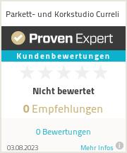 Erfahrungen & Bewertungen zu Parkett- und Korkstudio Curreli
