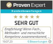 Erfahrungen & Bewertungen zu Michael Habighorst