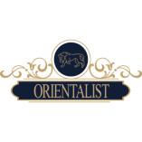Orientalist Rug