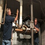 Lakeside Mechanical Service, Inc.