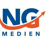 Social-Media & Online-Marketing Agentur NG Medien logo
