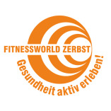 Gesundheitscenter Fitnessworld Zerbst by Mike Keller logo