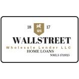 WallStreet Wholesale Lender LLC