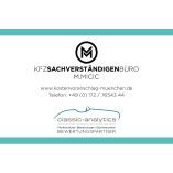 Kfz-Sachverständigen-Büro Mario Micic, Kfz Gutachter für München und FFB