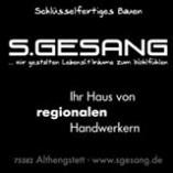S. Gesang GmbH & Co.KG