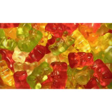 Green CBD Gummies United Kingdom