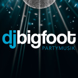 Dj Bigfoot