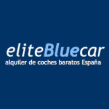 EliteBlueCar