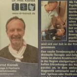 Neurologische Praxis Dr. med. Bernd Ksinsik