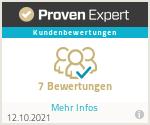 Erfahrungen & Bewertungen zu SevenCable GmbH