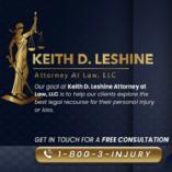 Keith D. Leshine