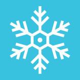 Schneewolle