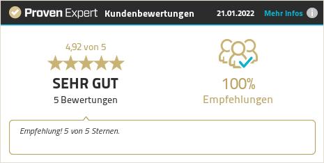 Kundenbewertungen & Erfahrungen zu Webzeile GmbH. Mehr Infos anzeigen.