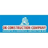 Ok Construction Company New York