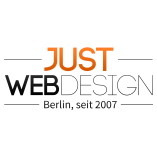 Just WEBdesign Berlin