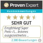 Erfahrungen & Bewertungen zu Narzissen Bad Aussee