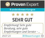 Erfahrungen & Bewertungen zu Reisebüro Specht