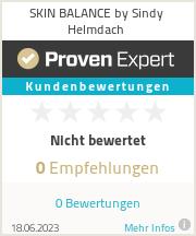 Erfahrungen & Bewertungen zu SalzResort - In Balance...VON KOPF BIS FUSS