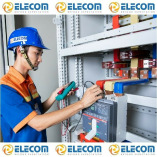 Thiết bị điện Elecom