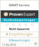 Erfahrungen & Bewertungen zu SMART Karriere