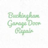 Buckingham Garage Door Repair