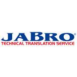 JABRO GmbH & Co. KG | Technischer Übersetzungsservice