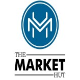 The Market Hut - Website Design and Development Company