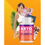 Keto Forte BHB Reviews