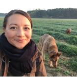Ressourcenschnüfflerin - Hundetraining & Haltercoaching