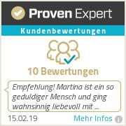 Erfahrungen & Bewertungen zu Fotowerkstatt Martina Friedl