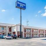 Rodeway Inn Prattville I-65