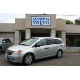 Smith Volvo