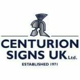 Centurion Signs UK Ltd
