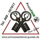 Schlüsseldienst Frankfurt Guckes