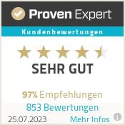 Erfahrungen & Bewertungen zu JSM Investments GmbH