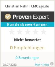 Erfahrungen & Bewertungen zu cmo2go.de