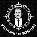 WELTMANN & CO. BARBERSHOP