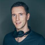 DJ Sven Baker