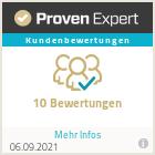 Erfahrungen & Bewertungen zu Kalender.digital