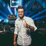 DJ Markus Engels