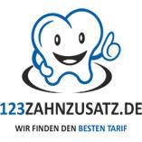 123zahnzusatz.de logo