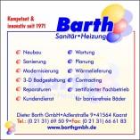 Dieter Barth Gmbh