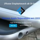 podmod iPhone Reparatur iPad Reparatur iPod Service