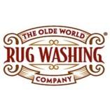 The Olde World Rug Washing Company