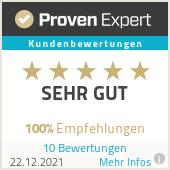 Erfahrungen & Bewertungen zu Cleversite Website-Service GmbH